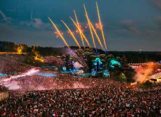 Tomorrowland lineup cirez d steve angello