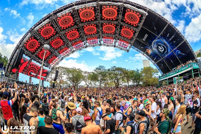Ultra Music Festival wraps 2017, announces 20th Anniversary