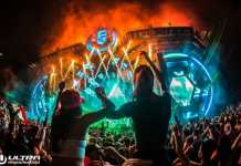 Ultra Music Festival 2017 live stream