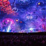 Coachella's Psychedelic Dome