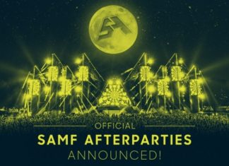samf afterparties