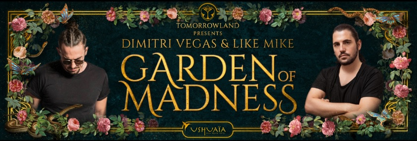 garden of madness