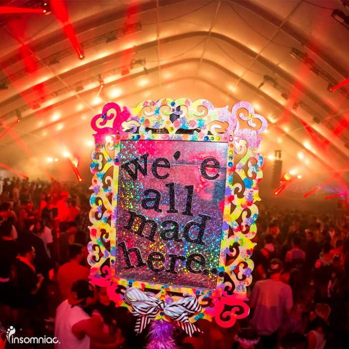 rave totems