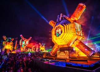 insomniac gives statement about man's death at edc