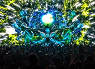 excision live stream