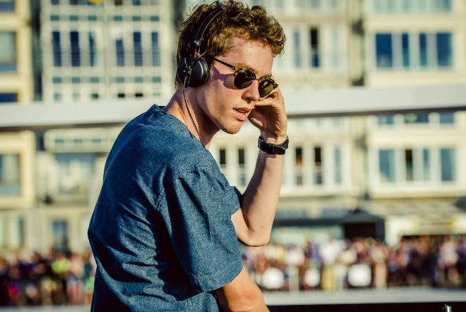 Image result for lost frequencies
