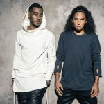 Sunnerry James & Ryan Marciano