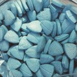 blue tesla ecstasy pills