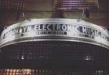 Brooklyn electronic music festival 2017