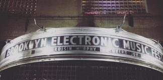 Brooklyn electronic music festival 2017