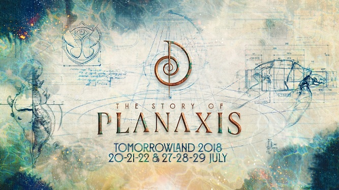 The Story Of Planaxis