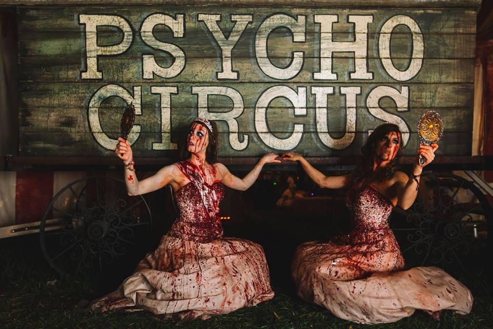 psycho circus 2017