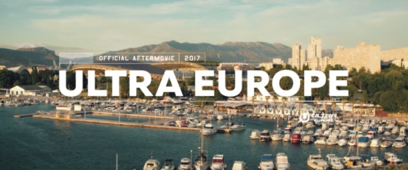 ultra europe 2017 aftermovie