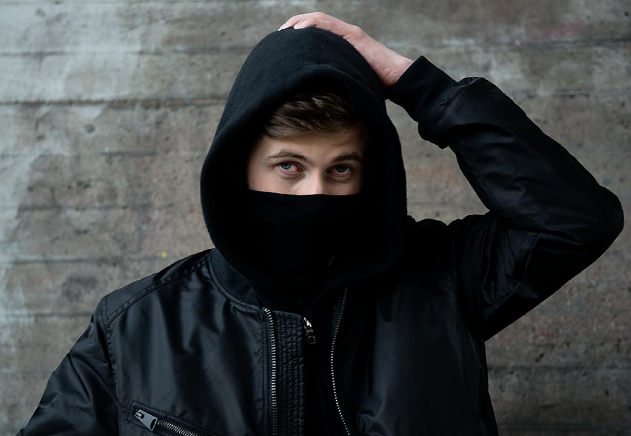 Today, British-Norwegian artist, DJ and producer Alan Walker released the  third installment of his YouTube docu-series, 'Unmasked'. The series gives  viewers ...