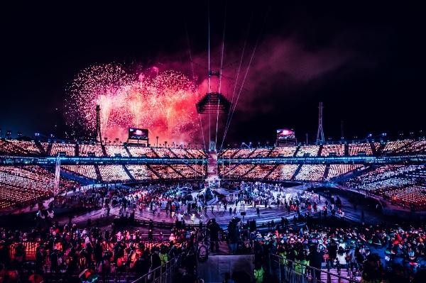 martin garrix olympics