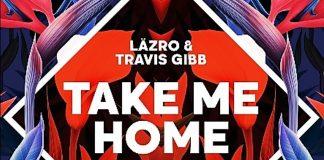 läzro and travis gibb