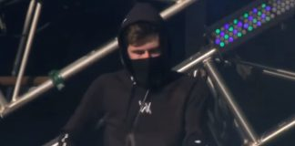 alan walker spotify set
