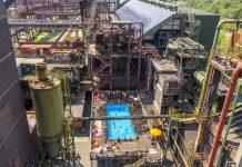refinery rave