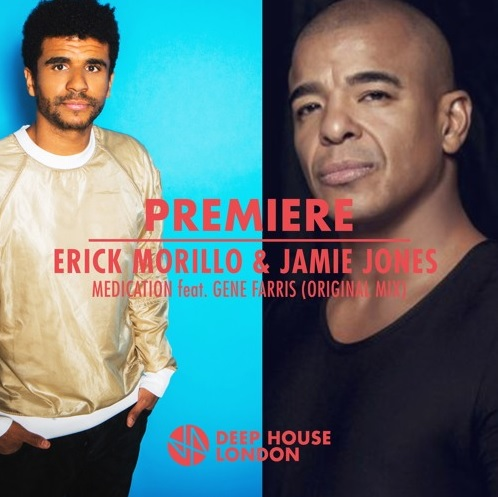 erick morillo and jamie jones