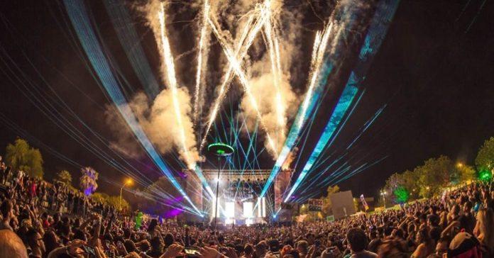 goldrush music festival