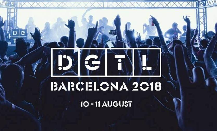 Dixon, DJ Koze, Black Coffee, Ben Klock added to DGTL