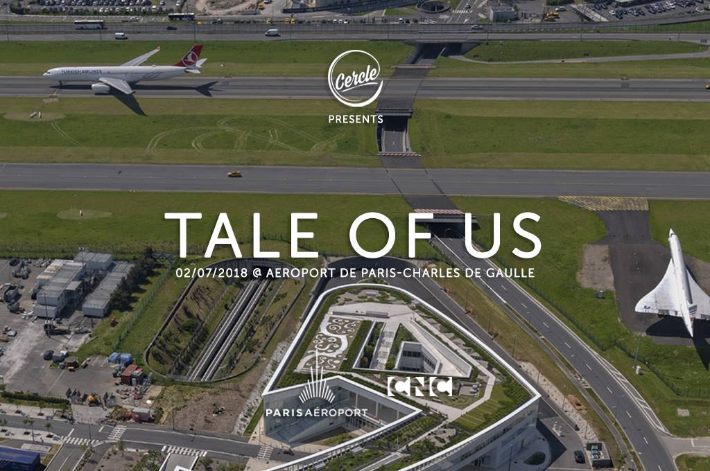 tale of us cercle
