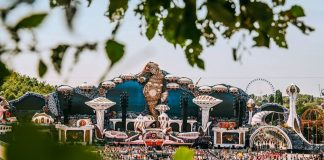 tomorrowland 2018 livestream