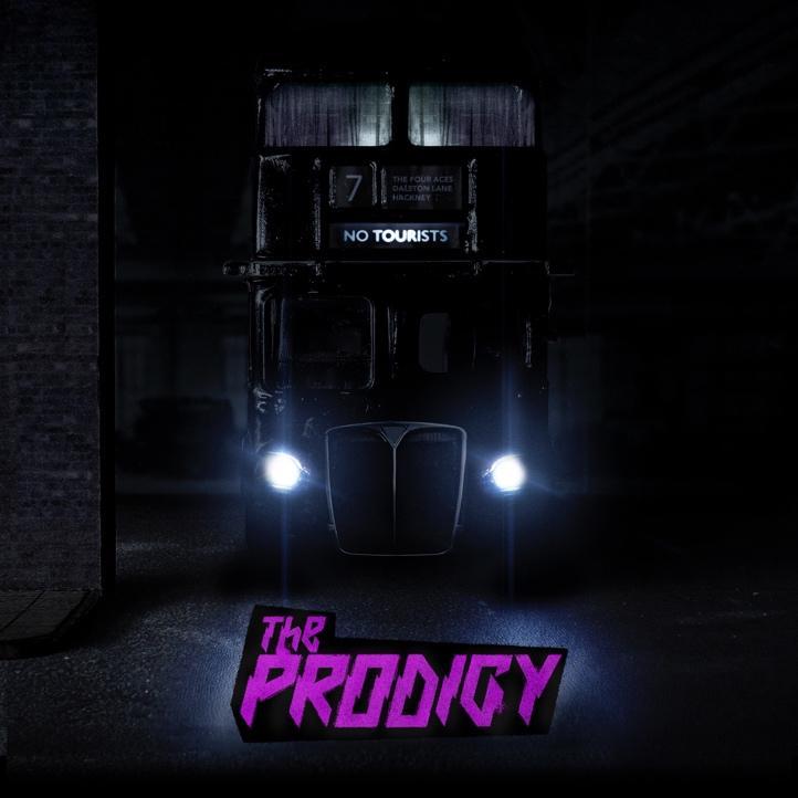 the prodigy no tourists