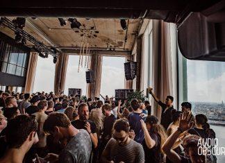 Audio Obscura the loft ade