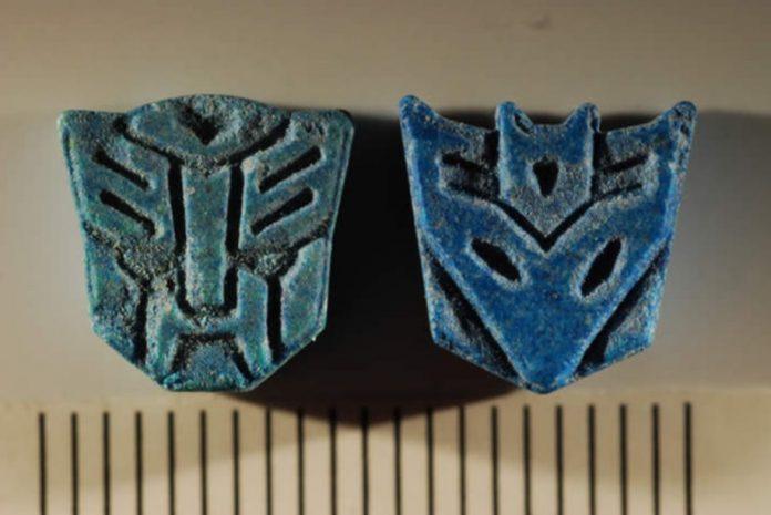 transformers ecstasy pills