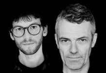 Johannes Brecht and Christian Prommer