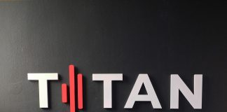 TITAN Studios Singapore