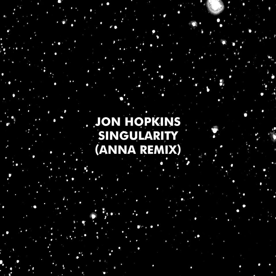 anna singularity remix