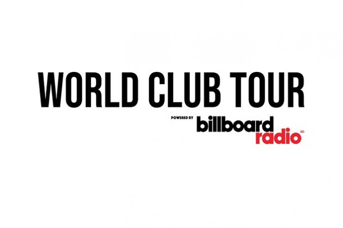 World Club Tour