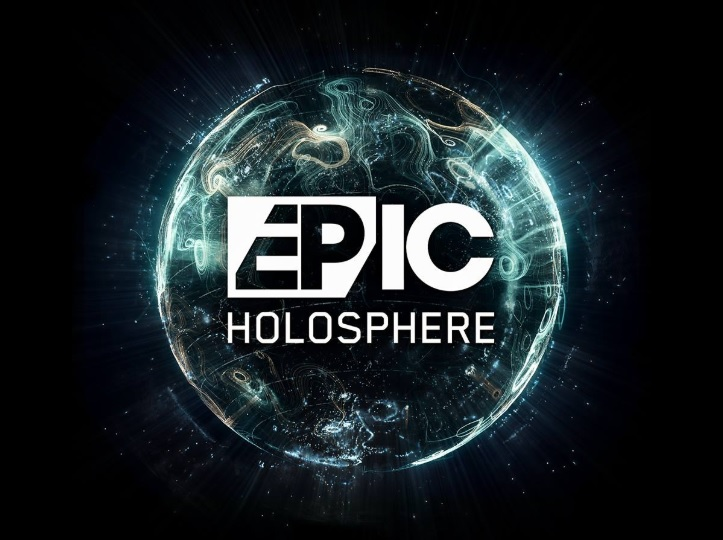 eric prydz epic holosphere