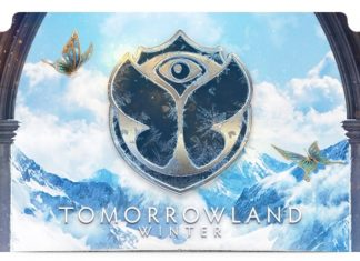 tomorrowland winter mainstage