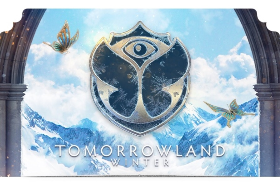 BREAKING: Tomorrowland Winter just unveiled its beautiful