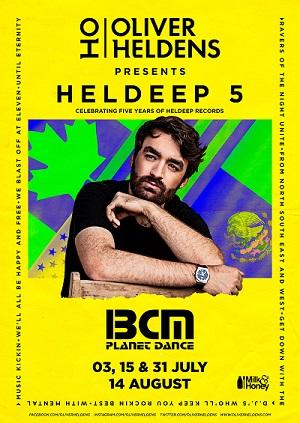 BCM Mallorca