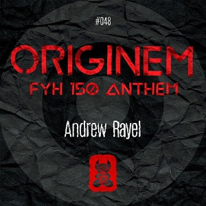 Andrew Rayel Originem