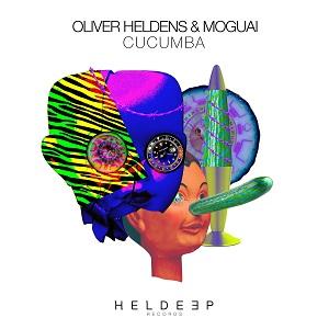 Oliver Heldens & MOGUAI present 'Cucumba'