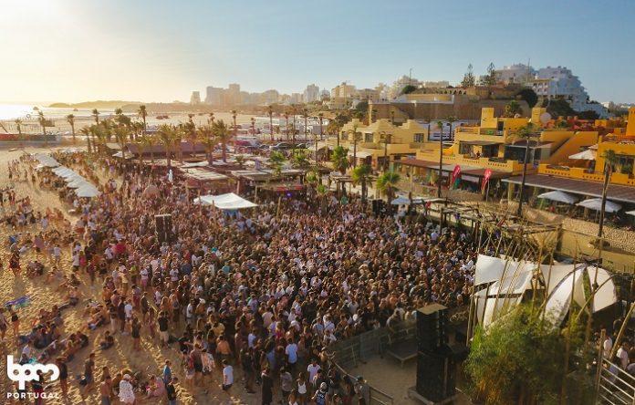 Bmp Festival Portugal