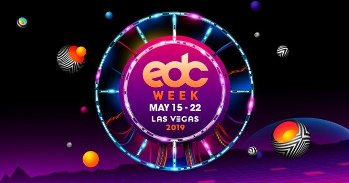 EDC Week 2019