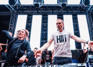 Armin van Buuren Shapov
