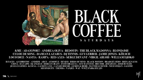 black coffee hi ibiza