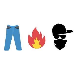 dEVOLVE - Pants On Fire