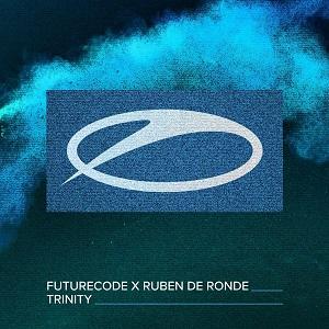 FUTURECODE X Ruben de Ronde – Trinity