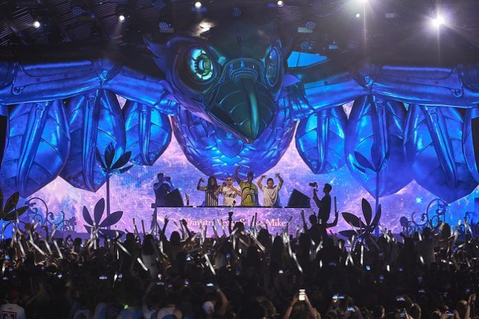 Ushuaïa Ibiza Tomorrowland (2)