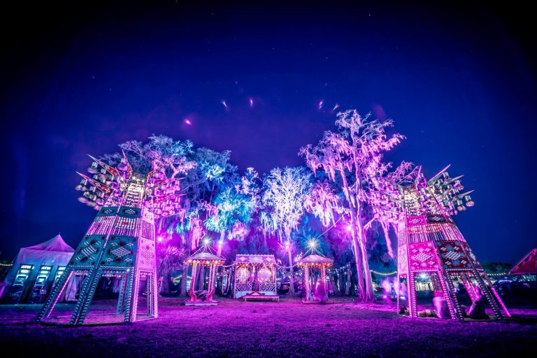 Okeechobee Festival 2020.Insomniac And Soundslinger Team Up To Resurrect The Magical