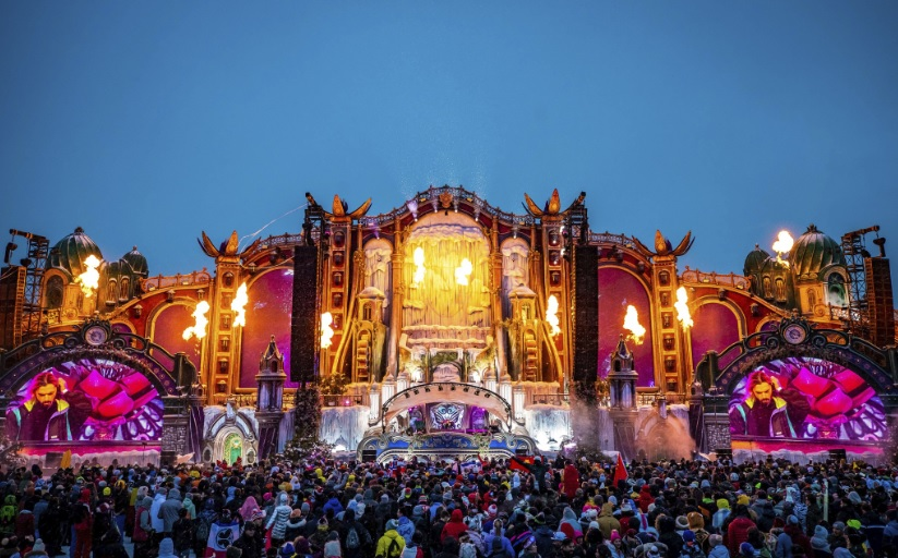 Tomorrowland opens ticket pre-registration for Tomorrowland