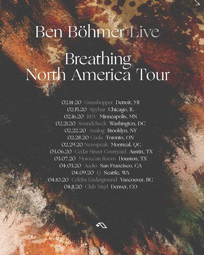 Nils hoffmann tour dates